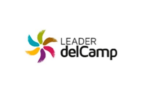 logo leader camp